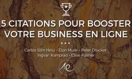 5 citations booster votre business en ligne